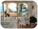Rosa Alta Flat Gaucin rental accommodation